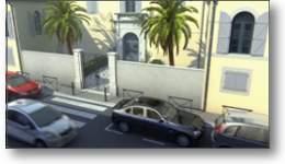 Arc Center : Montage vidéo en 3D