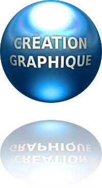 LA CRÉATION GRAPHIQUE à partir de la séance photo en studio photo professionnel, jusqu'à l'infographie.