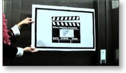 Lipdub vidéo chez AXA