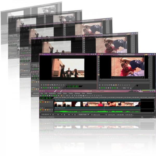 Montage vidéo professionnel