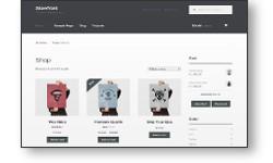 Voir le site web e-commerce GTBSL.COM...