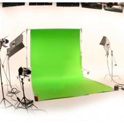 Nouveau studio photo, pour séances photos et tournages vidéo