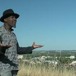 Tournage du clip vidéo de King Klero.