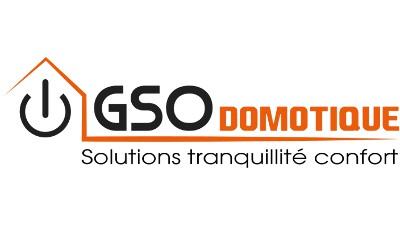 Création du logo GSO Domotique