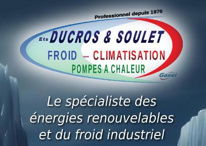 Flyer Ducros & Soulet