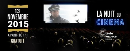 Festival du film aérospatial