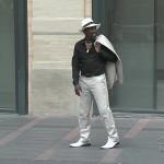 Tournage du clip vidéo de King Kléro à Toulouse