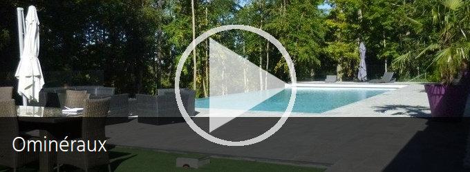 Création d'une WebTV pour les piscines Ominéraux