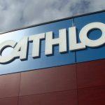 Film inaugural du nouveau Décathlon à Toulouse