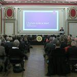 Vidéo conférence sur le Brexit avec le Rotary de Toulouse