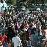 Tournage carnaval
