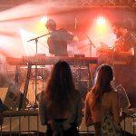 Concert de clôture du Festival des arts numériques