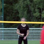 Tournage vidéo fête du sport volley