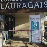Captation vidéo Espace Lauragais à Saint-Orens