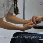 Reportage Unité d'Éveil de la clinique de Verdaich