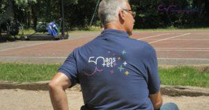Film anniversaire des 50 ans de la clinique de Verdaich