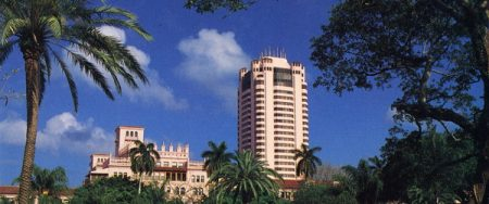 Spot pub tourisme en Floride : Boca Raton Resort