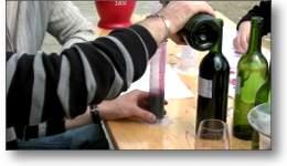Reportage sur une journée d'assemblages de vins