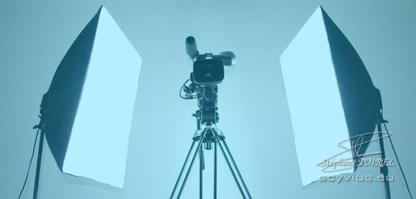 Tournages vidéo et réalisations de films