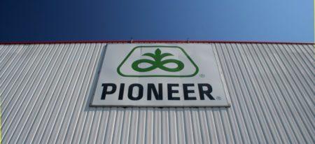 Séance photo pour Pioneer Semences