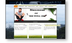 Forum web sur le site beargrylls
