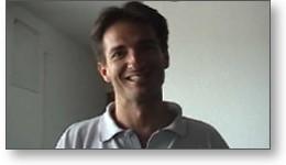 Interview vidéo sur la réalisation de films vidéo.