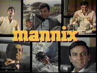 Cadrier un écran à la façon du générique de la série TV Mannix