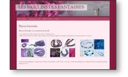 Voir le site web LES MOULINS DES FANTAISIES...