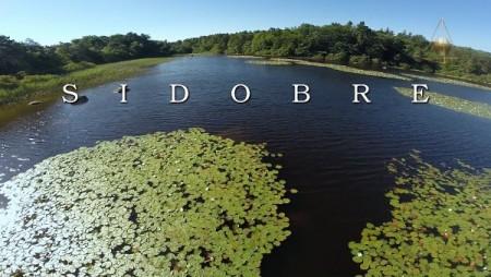 Film de présentation du massif granitique du Sidobre