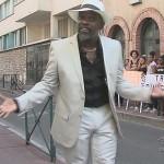 Clip musical de King Kléro à Toulouse
