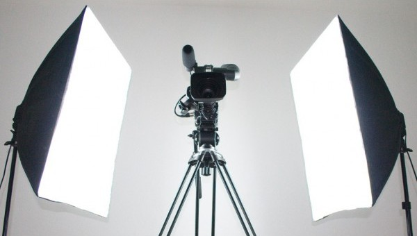 Interviews et séance photos en studio