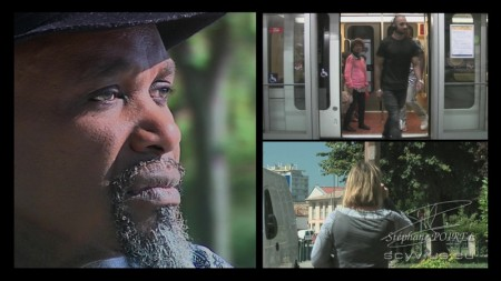Intro du clip vidéo du chanteur King Kléro