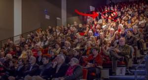 Rencontre tourisme et Internet dans le Tarn en 2014