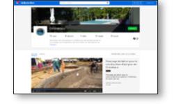 Création d'une WebTV sur Dailymotion pour les piscines Ominéraux