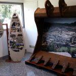 Espace muséologique de l'office du tourisme du Sidobre