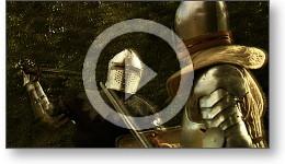 Bande annonce du court métrage réalisé pour le festival Regards Croises