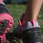 Photo chaussures de sport Élémenterre