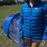 Photo équipements de camping
