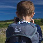Photo équipements de randonnée