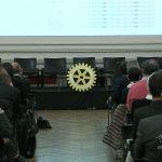 Vidéo du club Rotary