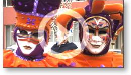 Carnaval vénitien de Castres
