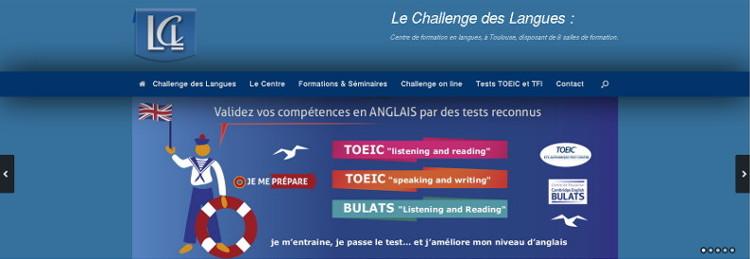 Nouveau site internet LCL