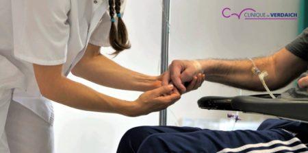 Reportage vidéo sur l'Unité d'Éveil à la clinique de Verdaich