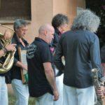 Film des 50 ans de la clinique de Verdaich : Orchestre