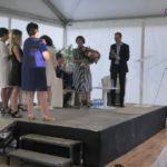 Film des 50 ans de la clinique de Verdaich : clôture discours