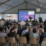 Film 50 ans clinique de Verdaich conférence