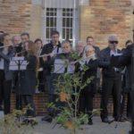 Reportage commémoration du 11 Novembre à Bouloc