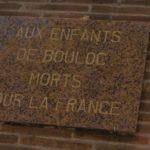 Tournage du 11 Novembre à Bouloc