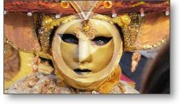 Clip vidéo illustrant le carnaval vénitien de Castres 2019