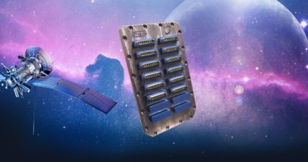 Préparation de la mission spatiale